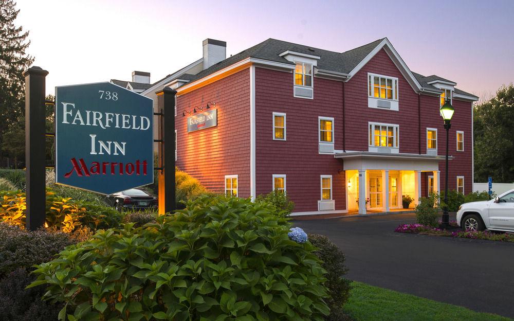 Fairfield Inn Boston